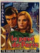 Pařížská dlažba