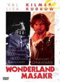 Wonderland masakr