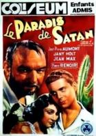 Satanův ráj (Le paradis de Satan)
