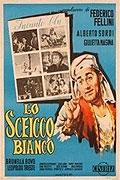 Bílý šejk (Lo Sceicco bianco)