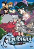 InuYasha the Movie: The Castle Beyond the Looking Glass (Inuyasha - Kagami no naka no mugenjou)