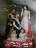 Taková normální královská rodinka (Palais royal!)