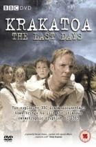 Poslední dny sopky Krakatoa (Krakatoa: The Last Days)