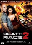 Rallye smrti 2 (Death Race 2)