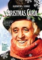 Vánoční povídka (Scrooge)