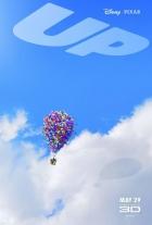 Vzhůru do oblak (Up)
