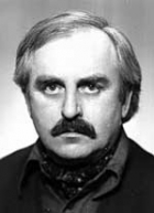 Profesor Miloslav Jágr