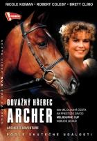 Odvážný hřebec Archer