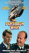 Války Pentagonu (The Pentagon Wars)
