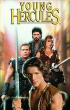 Mladý Herkules (Young Hercules)