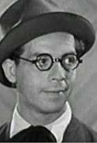 Harold Waldridge