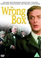 Nesprávná truhla (The Wrong Box)