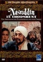 Nasreddinův návrat (Nasreddin v Chdžentě ili očarovannyj princ)