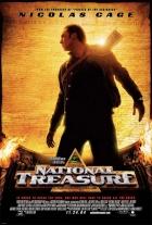 Lovci pokladů (National Treasure)
