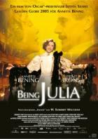 Božská Julie (Being Julia)