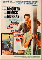 Když do deště se dá (Baby the Rain Must Fall)