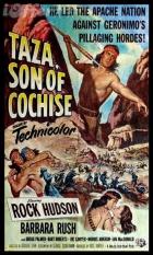 Taza, Cochisův syn (Taza, son of Cochiso)
