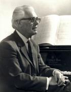 Cedric Thorpe Davie