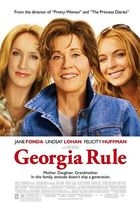 Vlastní pravidla (Georgia Rule)