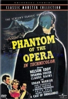 Fantom Opery (Phantom of the Opera)