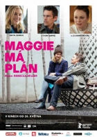 Maggie má plán (Maggie's Plan)