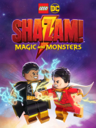 LEGO DC: Shazam - Magic & Monsters