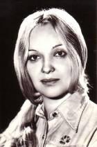 Natália Gvozdíkova