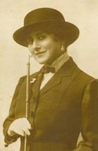 Helene von Bolváry