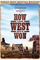Jak byl dobyt Západ (How the West Was Won)
