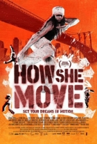 V rytmu stepu (How She Move)