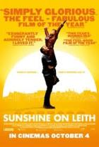 Slunce nad Leithem