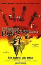 Invaze lupičů těl (Invasion of the Body Snatchers)