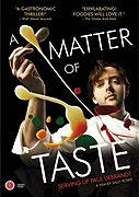 Na chuti záleží: Speciality Paula Liebrandta (A Matter of Taste: Serving Up Paul Liebrandt)
