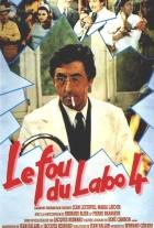 Blázen z laboratoře č.4 (Le Fou Du Labo 4)