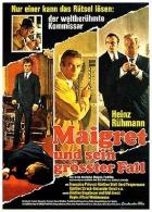 Maigretův největší případ (Maigret und sein größter Fall)