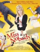 Nenápadná slečna (Miss Nobody)