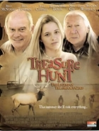 Tajemná cesta za pokladem (The Tillamook Treasure)