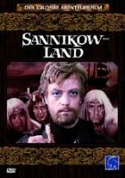 Sannikovova země (Zemlja Sannikova)