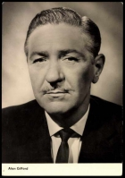 Alan Gifford
