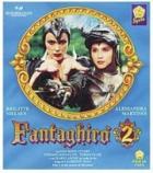 Princezna Fantaghiro 2 (Fantaghirò 2)