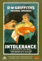 Intolerance (Intolerance: Love's Struggle Throughout the Ages)