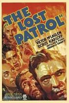 Ztracená patrola (The Lost Patrol)
