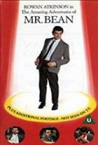 Bean1: Úžasná dobrodružství pana Beana (The Amazing Adventures Of Mr. Bean 1)