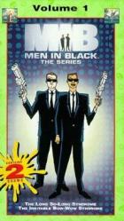 Muži v černém (Men in Black: The Series)