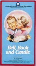 Zvon, kniha a svíčka (Bell Book and Candle)