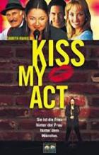 Hledač talentů (Kiss My Act)