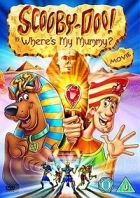 Scooby-Doo a kletba Kleopatry (Scooby-Doo in Where's My Mummy?)