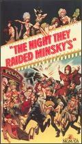 Noc, kdy přepadli kabaret Minských (The Night They Raided Minsky's)