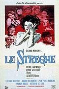 Čarodějky (Le Streghe; Les Sorcières)