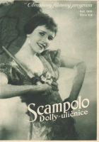 Scampolo Dolly - uličnice